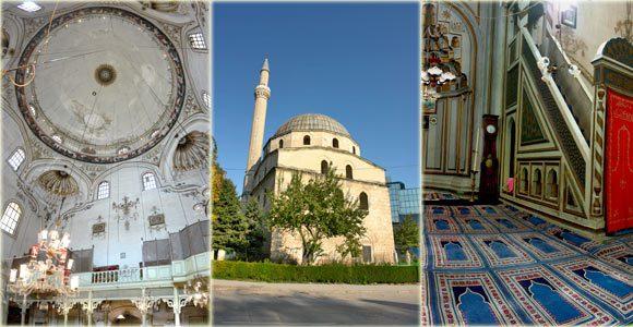 Isak Mosque in Bitola