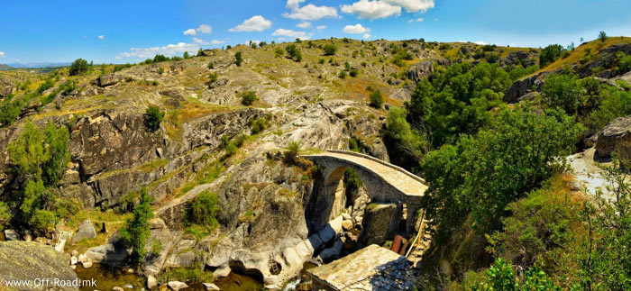 filmski most selo zovik