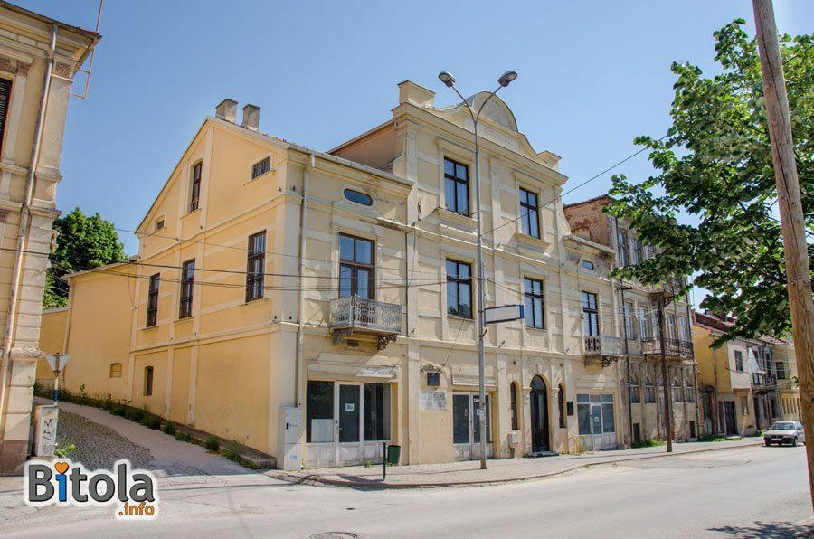 Museum of the Albanian alphabet
